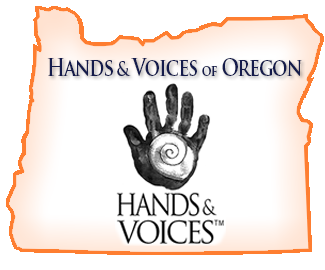 Hands & Voices of Oregon