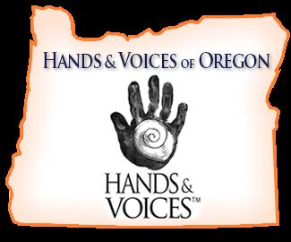Hands & Voices of Oregon